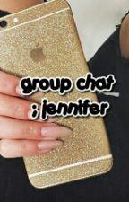 Groupchat → h.b.r (Unedited) by multifriendom