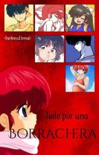 Ranma ½ © by Chica_Luna_15