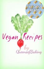 Vegan Recipes by QueensofBaking