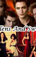 Cullens And Swans by Candy_9205