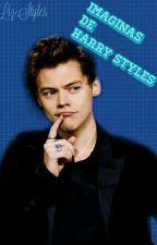 Imaginas De Harry Styles  by LizStyles31