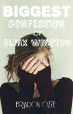 Biggest Confession Of Blinx Winston by Brandon_Ozzie