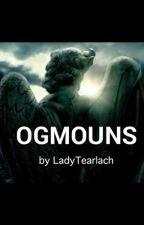 OGMOUNS by ladytearlach