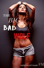 The Big Bad Wolf by nerdyflirtykari