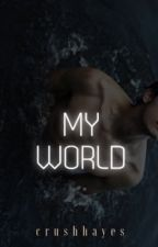 My World | Peter Pan | Robbie Kay by crushhayes