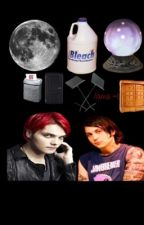 The Thnks Fr Th Mmrs Fic {Frerard} by BandsForever69666