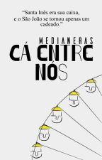 Cá Entre Nós by medianeras