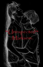 ~Unexpected~.  .:Markson:. by Marksonnnnnn