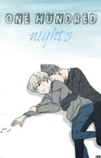 One Hundred Nights [NamGi] by LaBananaDeSuga