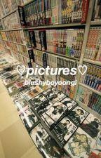 pictures; taegi by blushyboyoongi