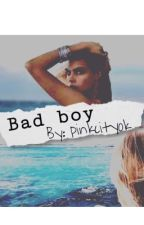 Bad boy -Jackson rathbone fan-fiction- by pinkcityok