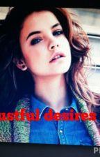 Lustful desires by bethburnes