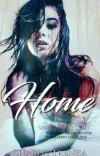 Home (#Wattys2016) by CharlieTrenka