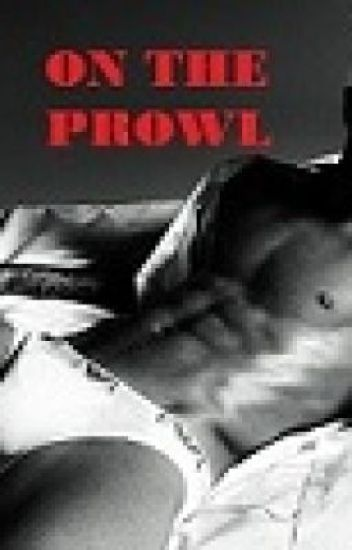 ON THE PROWL.(Book 2 of Fun House Series)