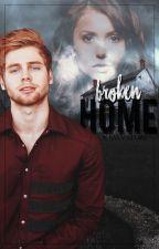 BROKEN HOME by x-salvatore