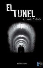 El Túnel  ~Ernesto Sabato~ by flyfly1234