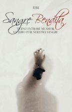 Sangre Bendita ✞ [VKook] by TaeKook-KV