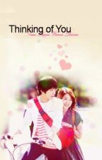 Thinking of You ♥ ~ Chapter 21 (Slow Update) by fuyeabunnies