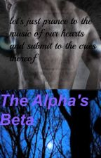 The Alpha's Bata by SashaOaks