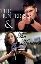 The Hunter and The Huntress by alyssa69102