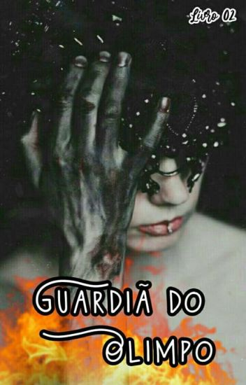 Guardiã do Olimpo (Livro 2)