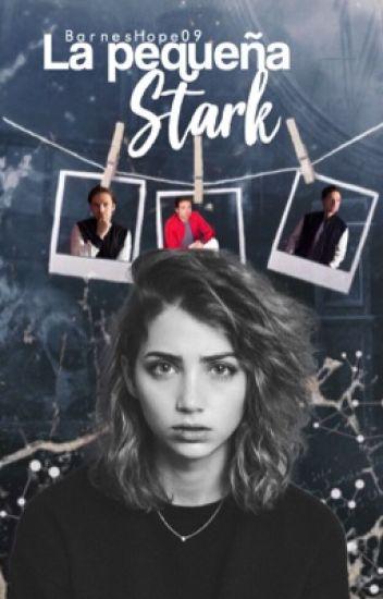La pequeña Stark (Bucky Barners y tu)