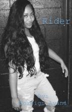 Rider by VaniBillz