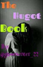 The Hugot Book by gamerwriter_22