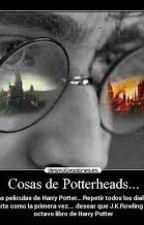 Cosas De Un Potterhead by sanar17