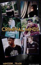 Criminal Minds~Sidemen AU (ON HOLD) by xxjmlqmbxx