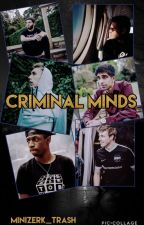 Criminal Minds~Sidemen AU by minizerk_trash
