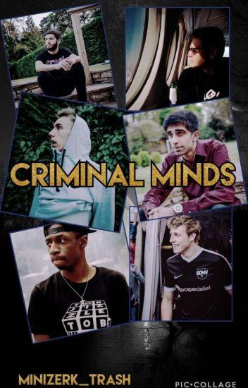 Criminal Minds~Sidemen AU