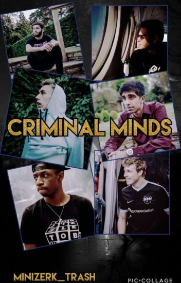 Criminal Minds~Sidemen AU (ON HOLD)