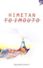 Himetan to Imouto by annmzu