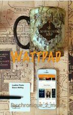 WATTPAD by chronique_2_meufs