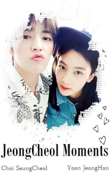 'JeongCheol Moments' ♥