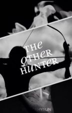 THE OTHER HUNTER ↱ ALEC LIGHTWOOD  by -raeken