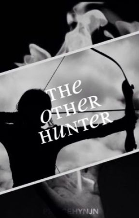 THE OTHER HUNTER ° SHADOWHUNTERS by -raeken