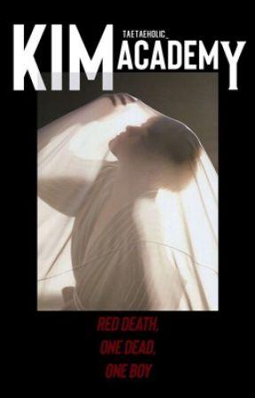 TK | Kim Academy by taetaeholic_
