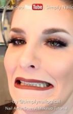 Simply Nailogical Stories to Tell by dumbmarvelthot