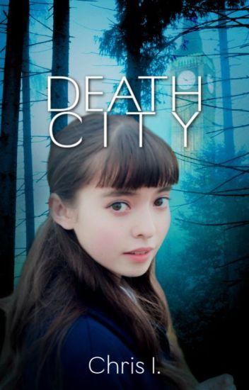 Death City (Book 1)
