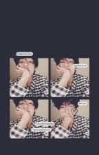 《Super Daddy Taehyung》k.t.h✔ by hoesucks-
