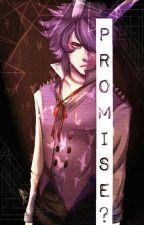 Promise? (Yandere Bonnie X Reader) by HammerOfRage