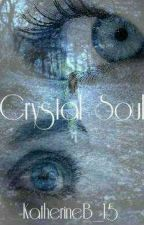 Crystal Soul © by KatherineB_15