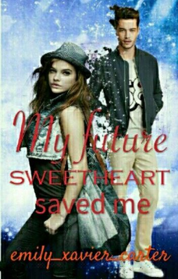 My future sweetheart saved me