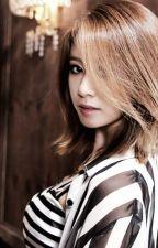 Yêu nhầm nữ bang chủ siêu quậy_Junji by Yeonie29