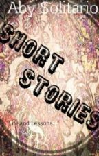 Short Stories Part 1 by AbySol