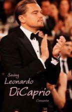 Saving Leonardo DiCaprio by cresseeta