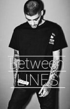 Between Lines »z.m by zaynmylobster