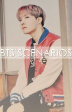 BTS Smut & Fluff Scenario Collection by seokviie